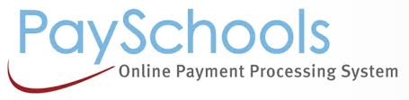 Payschools online payment processing system